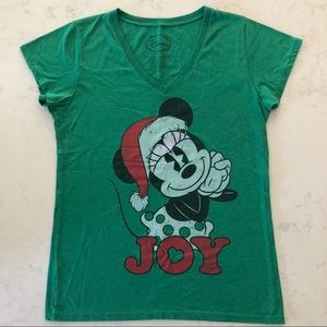 Disney Minnie Mouse Joy Tee